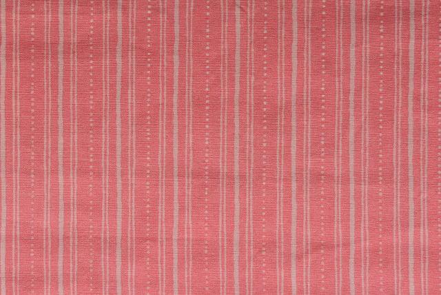 Tela-pespunte-en-rosa Barcelona Fabrics