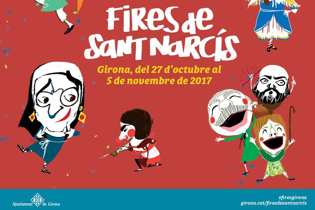Fires Sant Narcís